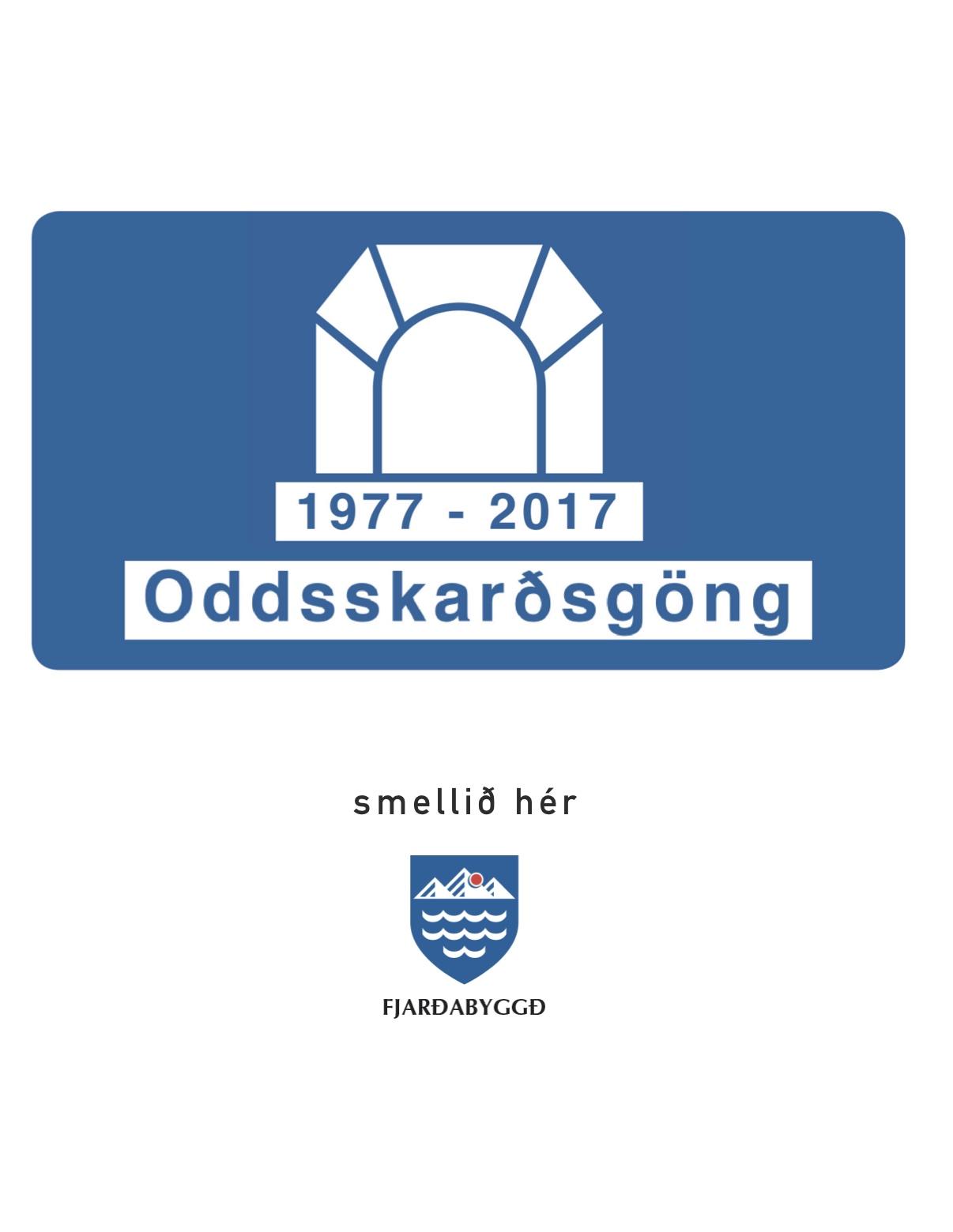 Fjarðabyggð_Oddskarð