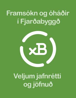 Framsókn í Fjarðabyggð