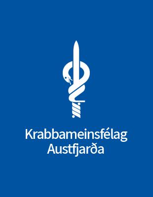 Krabbameinsfélag Austfjarðar nóv 2019
